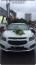 Thuê xe Chevrolet Cruze