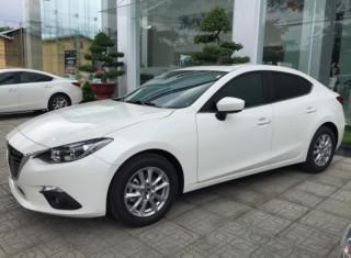 Thuê xe Mazda