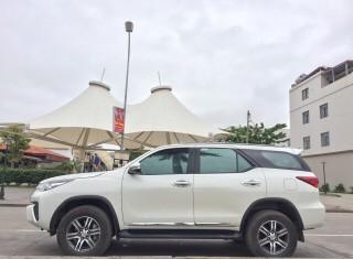 Xe 7 chỗ đi chùa Keo