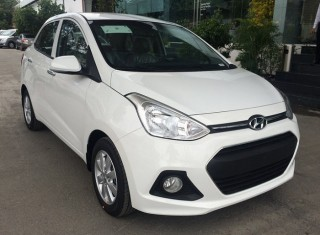 Thuê Xe Hyundai i10